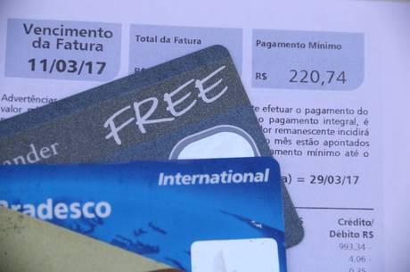 9e8bd78cc2 Bancos poderão interpretar pagamento mínimo como entrada e financiar a  diferença em parcelas iguais