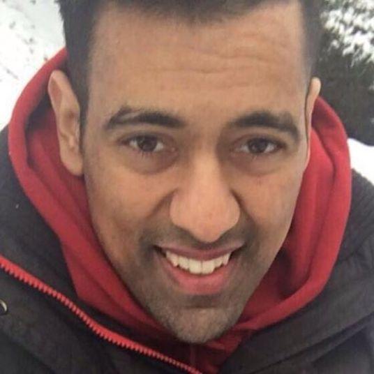Ketan Aggarwal, de 30 anos, sofre de autismo, e foi repetidamente chamado de 'idiota' durante uma aula de spin em uma academia. Ele foi xingado só porque pediu para trocarem a música da aula. Isso aconteceu em 2015