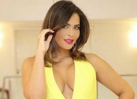 Geisy Arruda revela como superou humilhações que sofreu na web