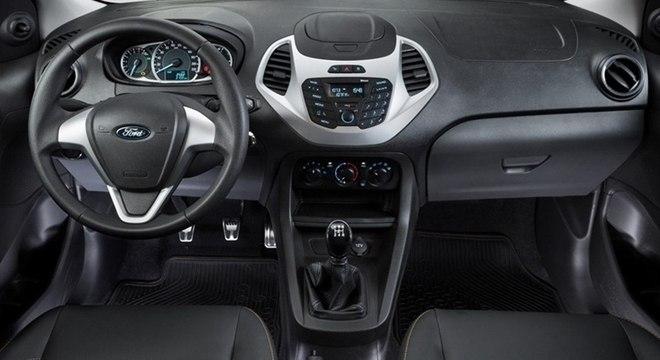 Teste Ford Ka Trail 2017 Com Motor 1 0 De 3 Cilindros E Popular