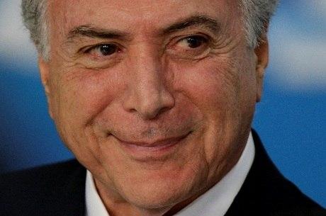 Sérgio Machado afirma ter recebido de Temer um pedido para apoiar a candidatura de Gabriel Chalita à prefeitura de SP