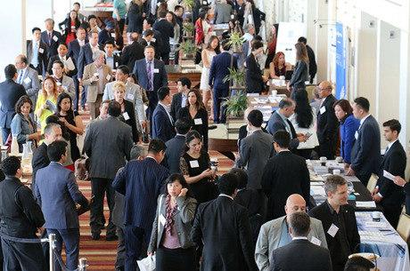 Evento contará com empresas globais e é oportunidade de negócio