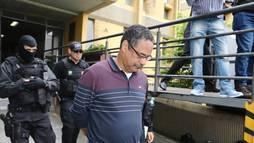 Moro condena ex-gerente #BR# da Petrobras a 15 anos #BR# e 2 meses de prisão ()