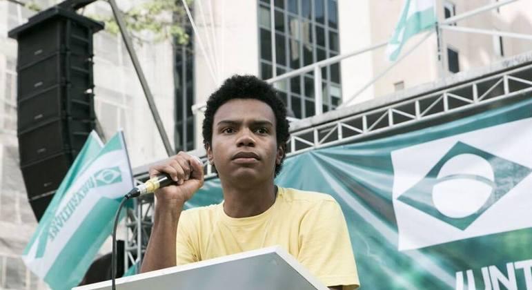 Vereador diz ter sido expulso após criticar apoio do Patriota ao deputado Arthur Lira (PP-AL)