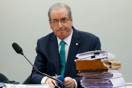 Eduardo Cunha foi condenado a mais de 15 anos de cadeia