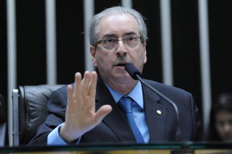 Cunha foi preso preventivamente em outubro do ano passado