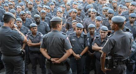 Secretaria da Segurança divulgou estatísticas criminais de SP
