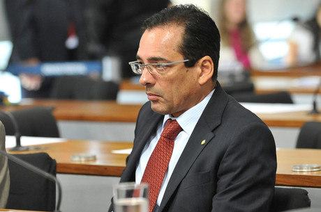 Protógenes Queiroz teve a prisão decretada