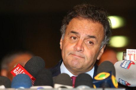 STF vai julgar pedido de prisão do senador afastado