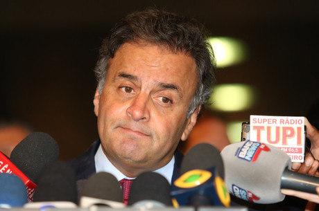 Aécio Neves pode ter pedido de prisão acatado pelo STF hoje