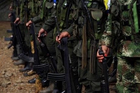 Guerrilha atuou por mais de 50 anos na Colômbia