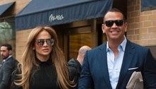 Jennifer Lopez nega fim de noivado, mas admite 'fase difícil', diz revista