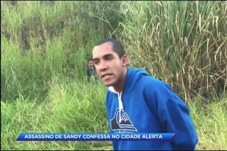 Marcelo Soares de Moraes da Silva, de 29 anos, confessou o crime