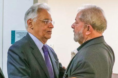 Ideia é reaproximar lideranças dos partidos, como FHC e Lula