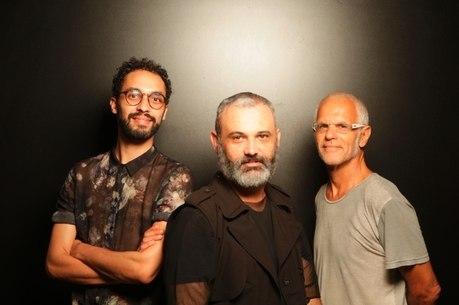 Brunno, Eduadro e Gal Oppipdo: só feras em workshop gratuito