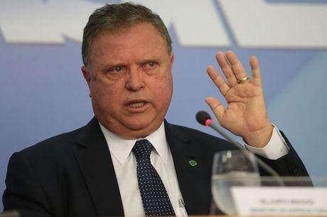Blairo Maggi é ex-governador de Mato Grosso