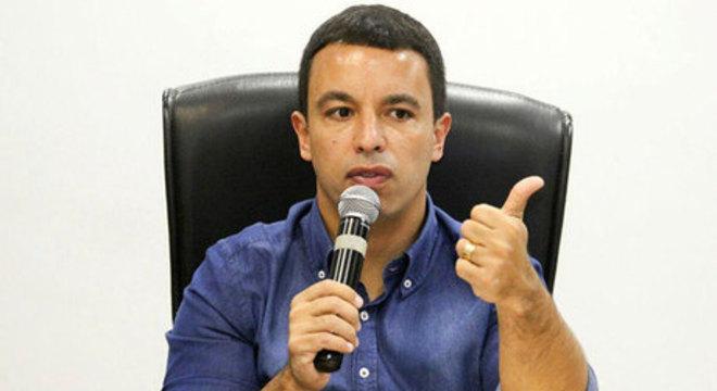 Contas da gestão Rogério Lins foram rejeitadas no primeiro ano pelo TCE