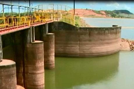 Racionamento de água ocorreu em 2014 em São Paulo