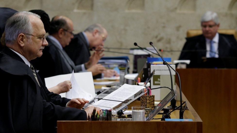 Delação de Lúcio Funaro é homologada pelo Supremo Tribunal Federal