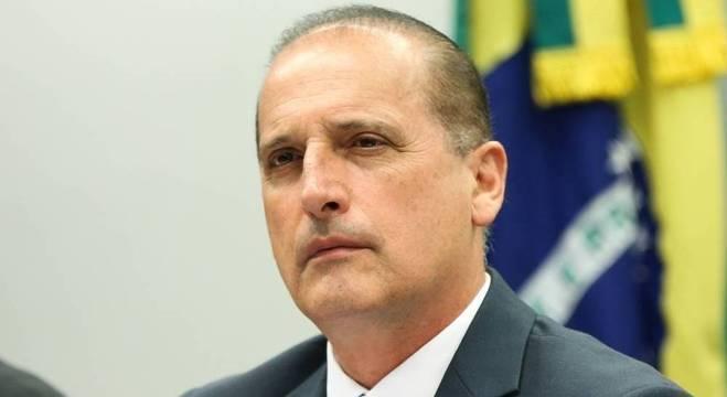 Onyx Lorenzoni foi reeleito no Rio Grande do Sul