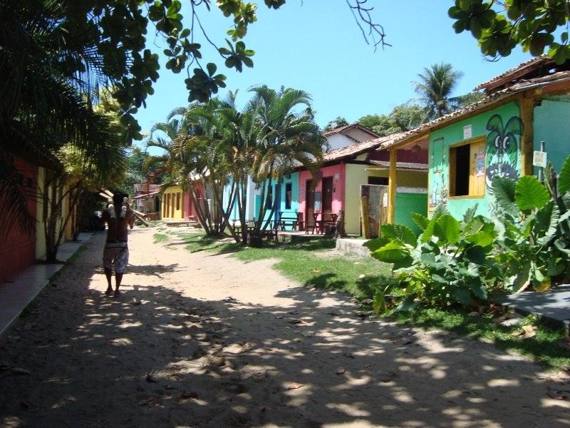 "Resultado de imagem para Caraíva - BA"""