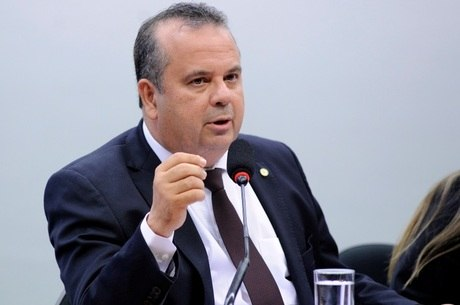 O secretário especial de Previdência e Trabalho, Rogério Marinho