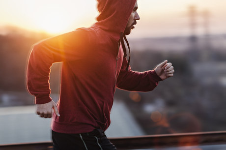 Para a maioria das pessoas, é impossível cumprir a fórmula ideal de tomar café duas horas e meia antes de fazer exercícios