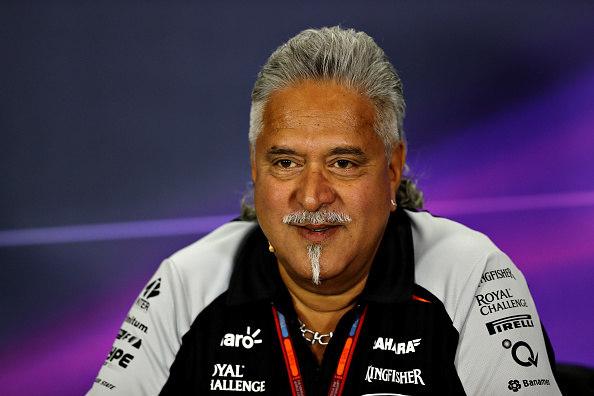 Co-proprietário da Force India é detido em Londres