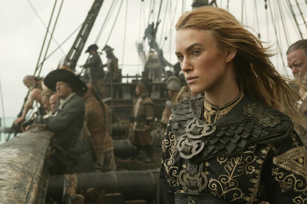 Já se sabe qual foi o filme da Disney roubado por piratas