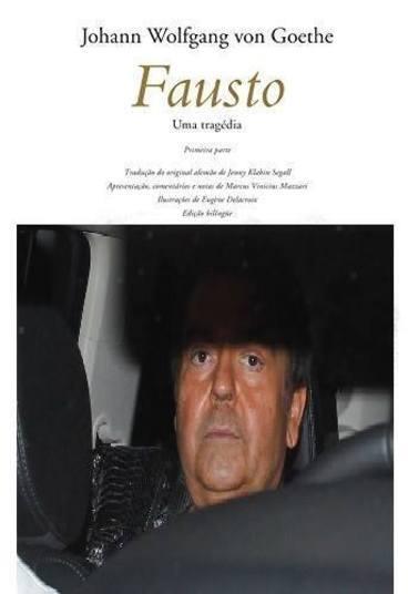 57vv291836 4zcsayrw05 file?dimensions=780x536&no crop=true - Memes brasileiros se transformam em capas de clássicos da literatura em página de humor