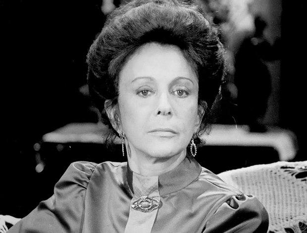 Morre, aos 86 anos, a atriz Neuza Amaral
