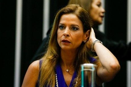 Cláudia Cruz foi condenada por evasão de divisas