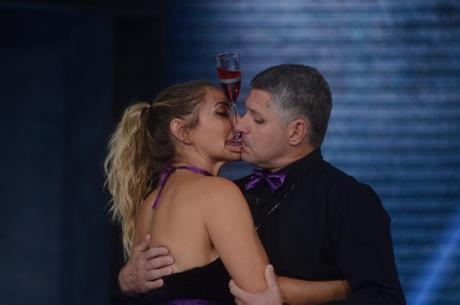 Prova de casais agita o Power Couple Brasil 2