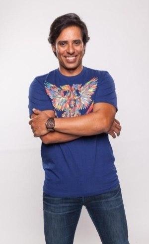 Guilherme foi o segundo eliminado do Dancing Brasil