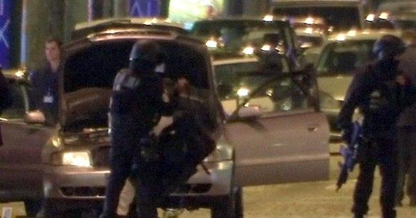 Relembre outros ataques do Estado Islâmico na França