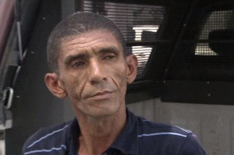 Edson negou o crime e afirmou que não estava armado