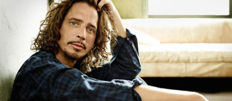 Chris Cornell era um dos grandes vocalistas do mundo do rock