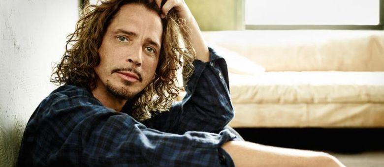 Chris Cornell era um dos maiores vocalistas do mundo do rock