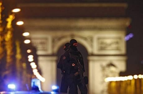 EI afirma que ação foi cometida por um de seus soldados, apelidado de 'O Belga'