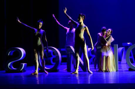 Espetáculo vai homenagear a fundadora da Cisne Negro