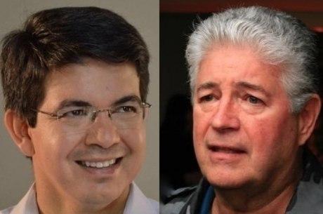 Randolfe Rodrigues e Roberto Requião trocaram farpas no Twitter