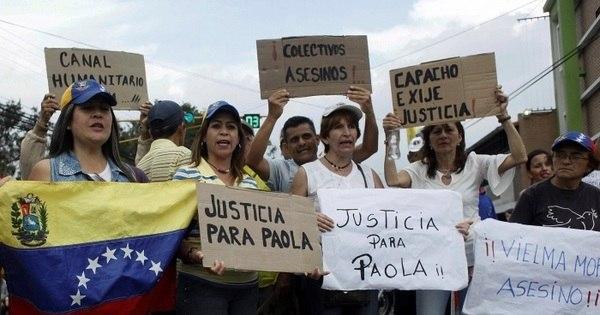 Oposição da Venezuela convoca novos protestos contra Maduro no sábado