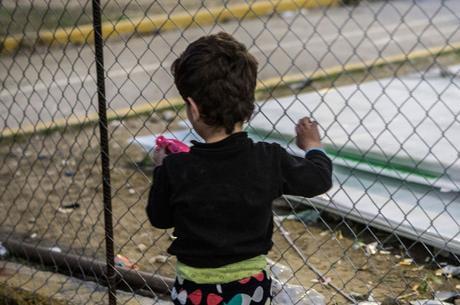 Segundo o Unicef, pelo menos 300 mil crianças viajaram desacompanhadas ou separadas de suas famílias