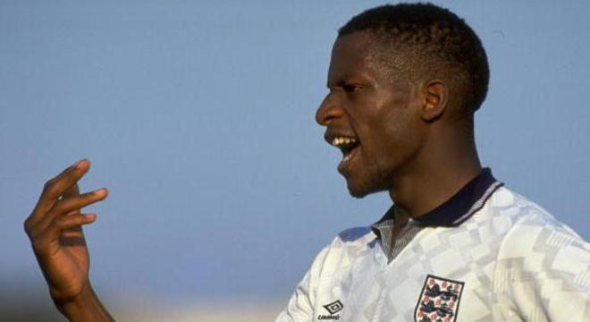 Ugo Ehiogu atuou na seleção inglesa entre 1996 e 2002