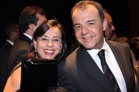 MPF-RJ afirma que o casal adquiriu 189 joias e pedras preciosas em joalherias, ao custo de R$ 11 milhões