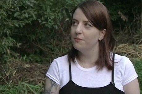 Leah sofre de depressão e fatiga crônica e diz não se sente fisicamente capaz de engravidar