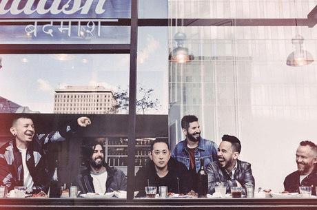 Linkin Park divulga remix de 'Heavy' produzida por Nicky Romero
