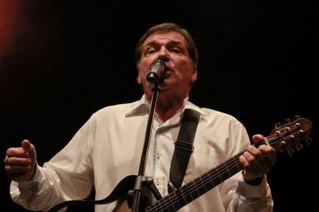 Jerry Adriani morreu aos 70 anos