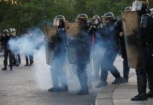 Incidentes após eleições na França têm 9 feridos e 29 presos