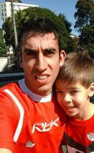 No Facebook, usuários fizeram campanha para encontrar Felipe